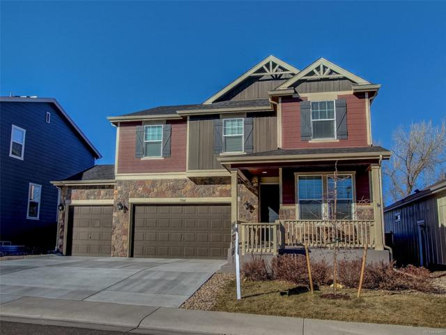13841 W Saratoga Avenue, Morrison, CO 80465 (#9003370) :: The Sold By Simmons Team