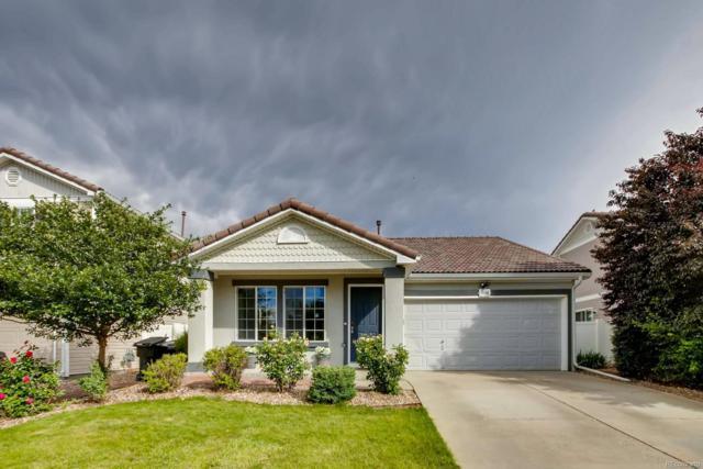 19202 E 51st Avenue, Denver, CO 80249 (MLS #9003397) :: 8z Real Estate
