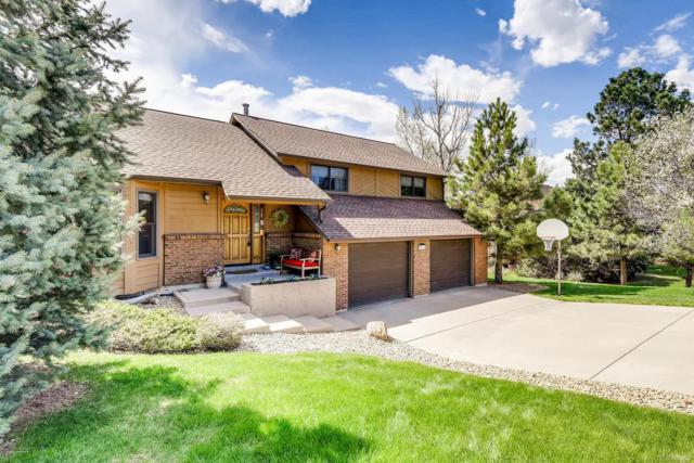 6367 Mountain View Drive, Parker, CO 80134 (MLS #9003523) :: 8z Real Estate