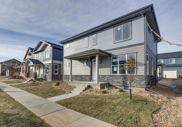 4937 S Addison Way, Aurora, CO 80016 (MLS #9003996) :: 8z Real Estate
