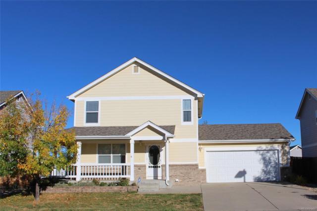 2270 Ance Street, Strasburg, CO 80136 (MLS #9004190) :: 8z Real Estate