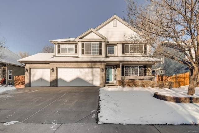 13375 Gaylord Street, Thornton, CO 80241 (#9004577) :: The Griffith Home Team