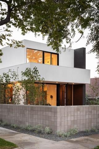 3115 N Humboldt Street, Denver, CO 80205 (MLS #9005016) :: 8z Real Estate