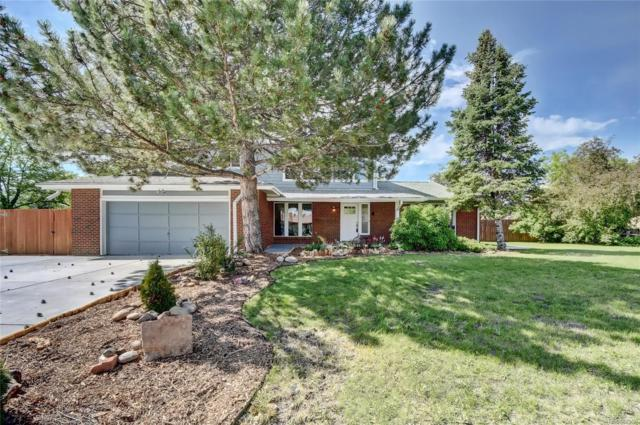 14016 W 59th Place, Arvada, CO 80004 (#9005044) :: The Heyl Group at Keller Williams