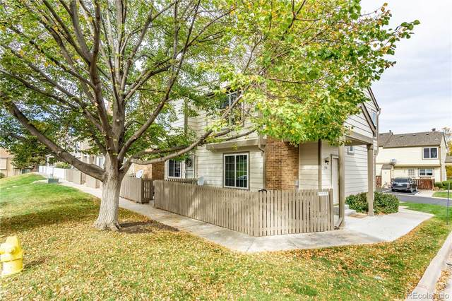 918 Summer Drive 19D, Highlands Ranch, CO 80126 (#9005056) :: Real Estate Professionals
