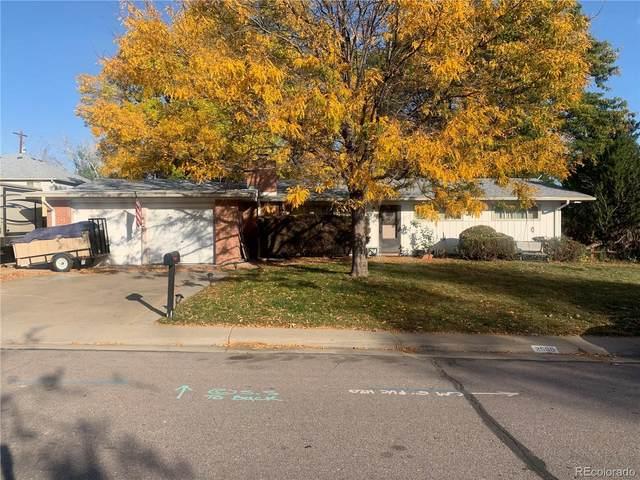 2560 Teller Court, Lakewood, CO 80214 (#9005068) :: Kimberly Austin Properties