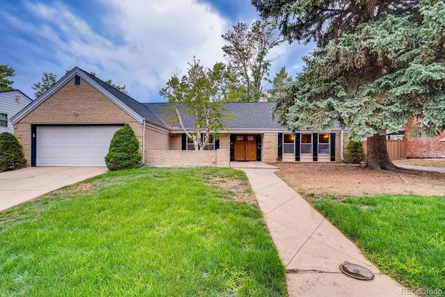 5031 S Beeler Street, Greenwood Village, CO 80111 (#9005413) :: The Brokerage Group