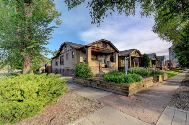 1403 Quitman Street, Denver, CO 80204 (#9005458) :: RazrGroup