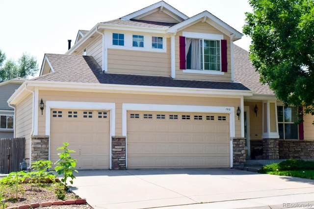1910 E 101st Court, Thornton, CO 80229 (#9005472) :: Berkshire Hathaway HomeServices Innovative Real Estate