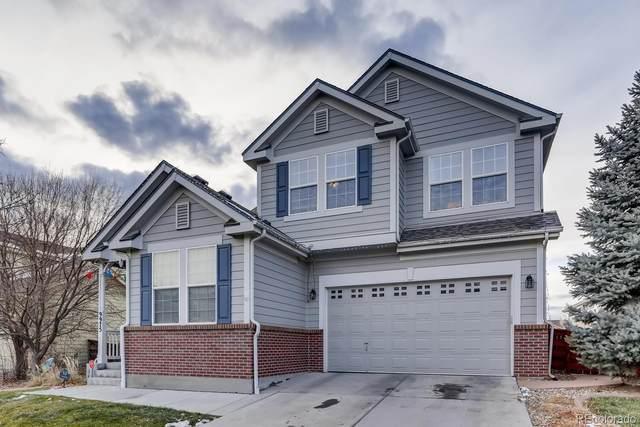 9975 Sedalia Street, Commerce City, CO 80022 (#9005709) :: Berkshire Hathaway Elevated Living Real Estate