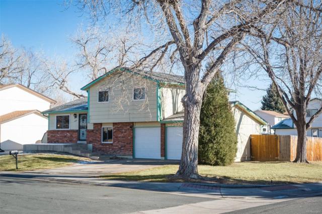 7430 Newland Street, Arvada, CO 80003 (#9005713) :: Wisdom Real Estate