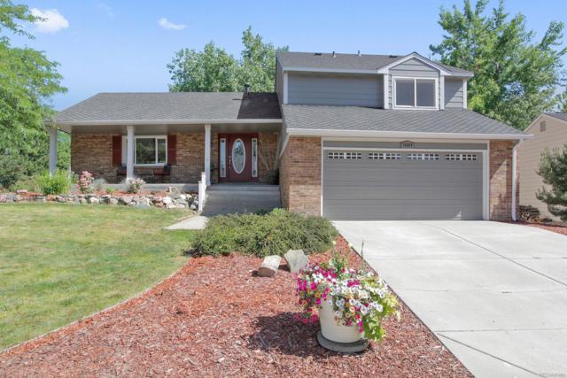 10589 W Raspberry Mountain, Littleton, CO 80127 (#9005935) :: Wisdom Real Estate