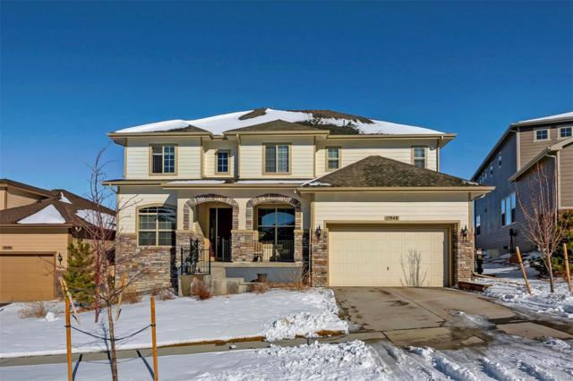 11948 S Drift Lane, Parker, CO 80138 (#9006117) :: The Gilbert Group