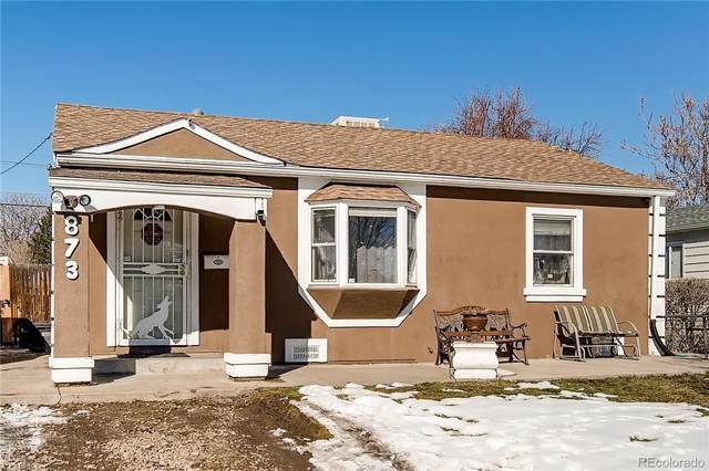 873 S Raritan Street, Denver, CO 80223 (#9006144) :: Colorado Home Finder Realty