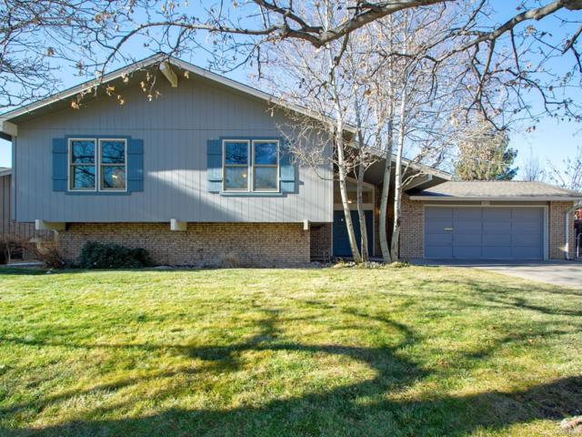 1549 S Jay Street, Lakewood, CO 80232 (#9006153) :: The Dixon Group