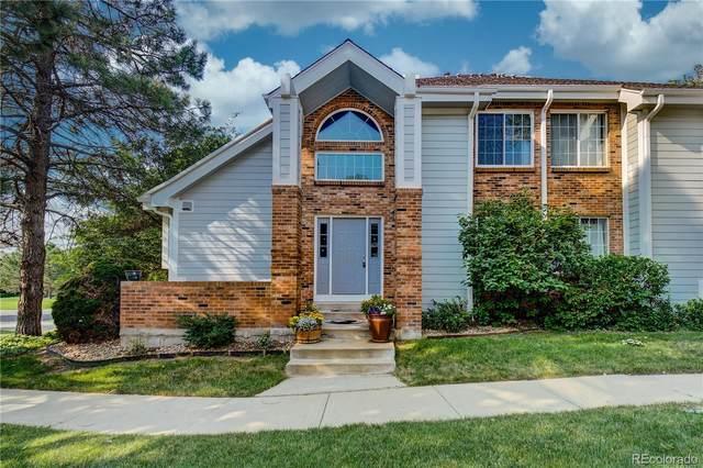 3971 S Carson Street D, Aurora, CO 80014 (#9006311) :: Wisdom Real Estate