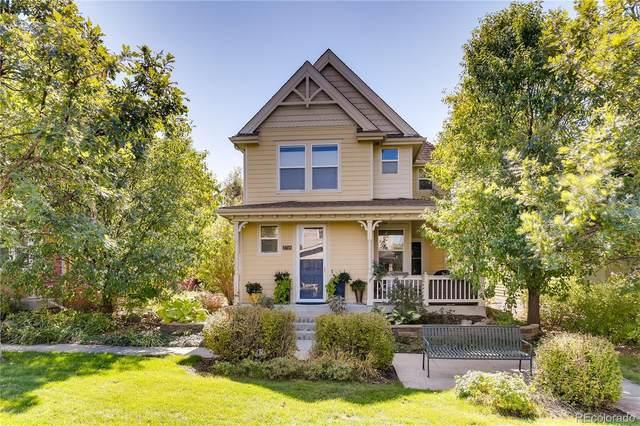 2718 Florence Street, Denver, CO 80238 (MLS #9006498) :: 8z Real Estate