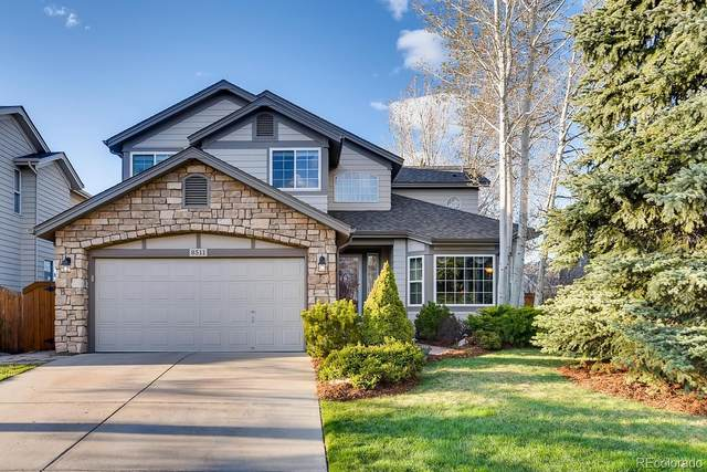 8511 W 94th Place, Westminster, CO 80021 (#9007537) :: The Peak Properties Group