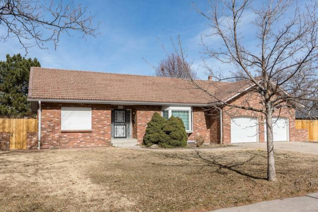 339 Oswego Court, Aurora, CO 80010 (#9007633) :: The Peak Properties Group
