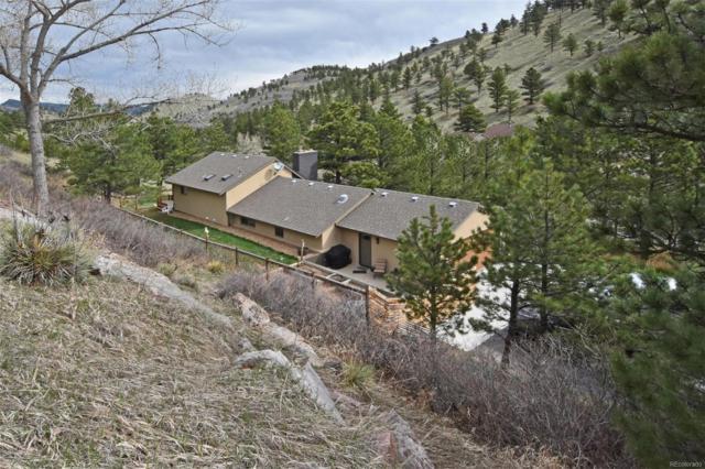 6761 Olde Stage Road, Boulder, CO 80302 (#9007867) :: The Heyl Group at Keller Williams