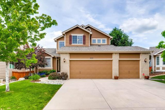 10120 Royal Eagle Lane, Highlands Ranch, CO 80129 (#9008520) :: Structure CO Group
