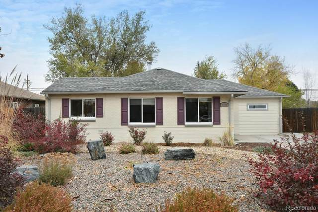 2350 Newport Street, Denver, CO 80207 (MLS #9008544) :: 8z Real Estate