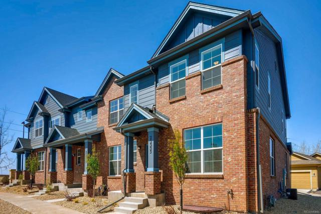 23493 E Chenango Place, Aurora, CO 80016 (#9008644) :: The Peak Properties Group