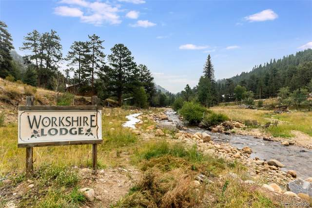 2760 Fall River Road C14, Estes Park, CO 80517 (#9009021) :: The DeGrood Team