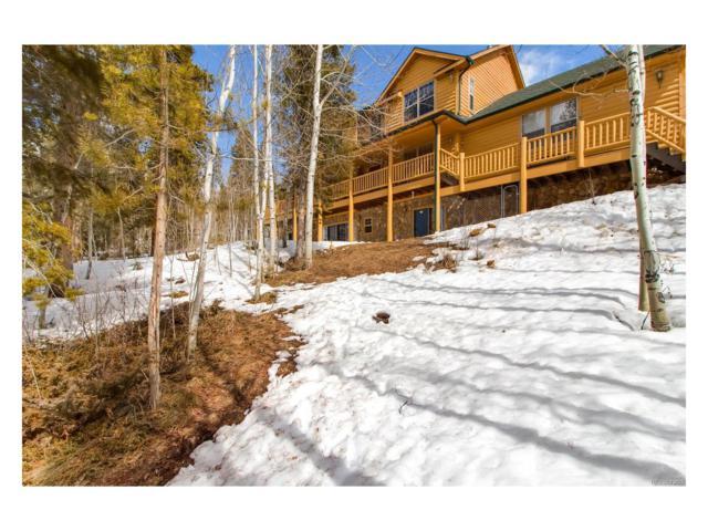 608 County Road 412, Granby, CO 80446 (MLS #9009335) :: 8z Real Estate