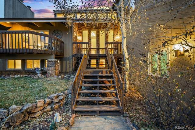 16487 Little Canyon Drive, Morrison, CO 80465 (#9009469) :: Realty ONE Group Five Star