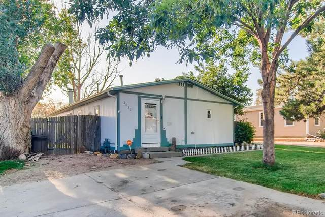 5532 Umatilla Street, Denver, CO 80221 (#9009558) :: The Dixon Group