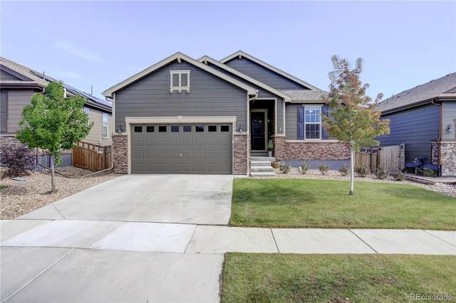 3470 Raintree Lane, Dacono, CO 80514 (MLS #9010229) :: 8z Real Estate