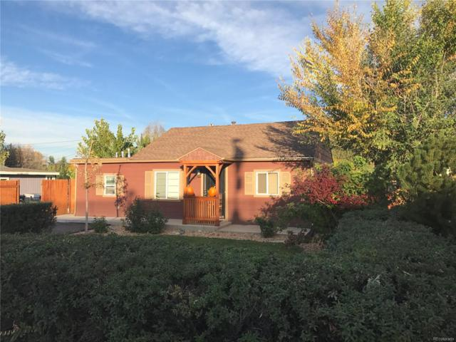 1940 Billings Street, Aurora, CO 80011 (MLS #9010659) :: 8z Real Estate