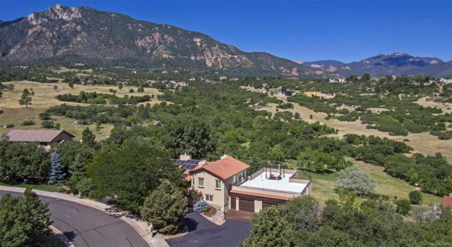 455 Roxbury Circle, Colorado Springs, CO 80906 (#9010840) :: The Healey Group