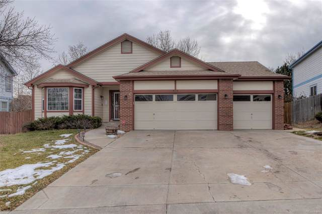 4110 E 106th Court, Thornton, CO 80233 (#9011113) :: The DeGrood Team