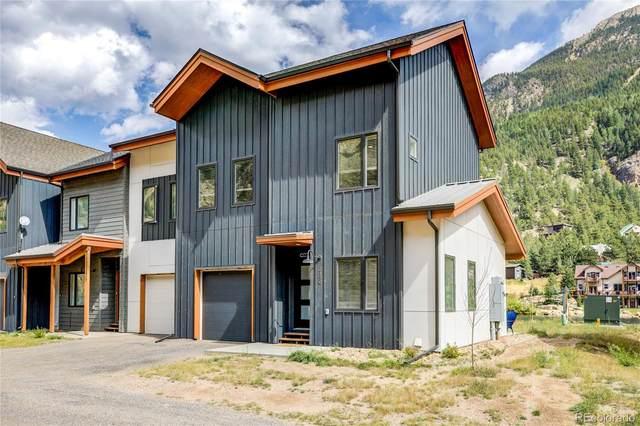 2150 Bighorn Trail, Georgetown, CO 80444 (MLS #9011201) :: Find Colorado Real Estate