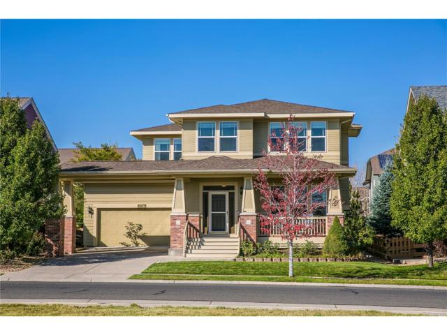 8377 Braun Court, Arvada, CO 80005 (#9011925) :: The Griffith Home Team