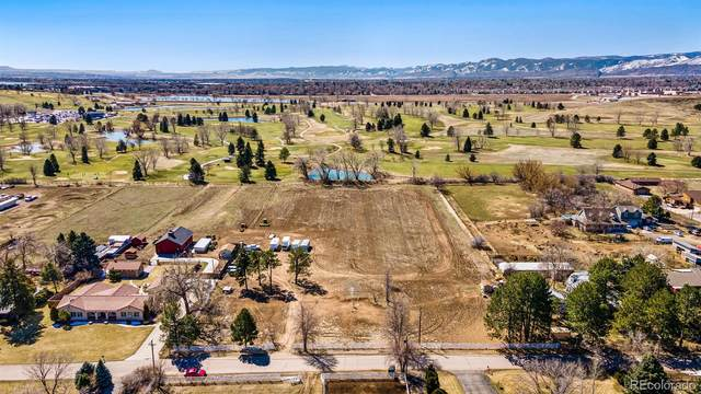 8800 W Jefferson Avenue, Lakewood, CO 80235 (#9011948) :: Portenga Properties
