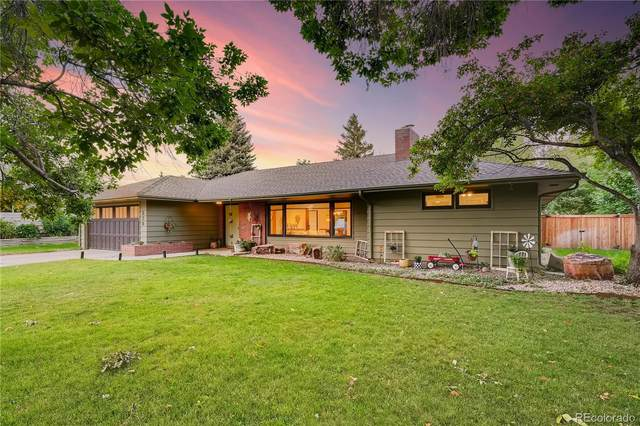528 Sheldon Drive, Fort Collins, CO 80521 (#9012003) :: Own-Sweethome Team