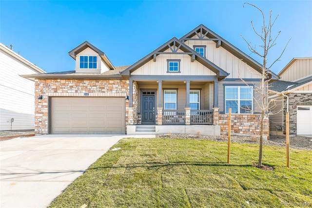 502 Beaver Creek Court, Brighton, CO 80601 (MLS #9012128) :: 8z Real Estate