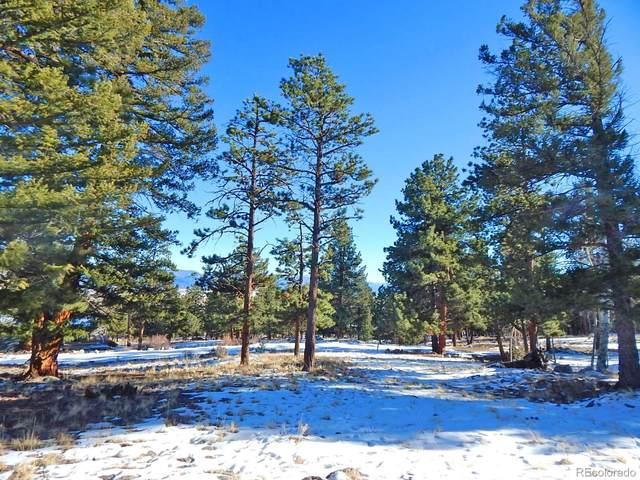 18853 Monte Escondido Circle, Buena Vista, CO 81211 (#9012399) :: Arnie Stein Team | RE/MAX Masters Millennium