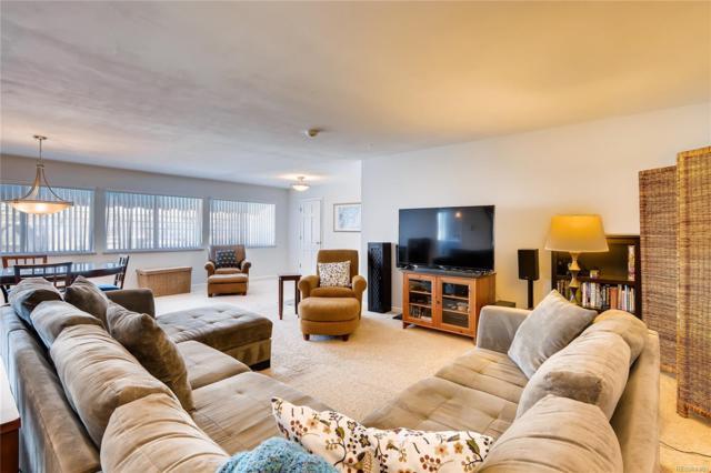 2201 S Holly Street #5, Denver, CO 80222 (#9012771) :: Wisdom Real Estate