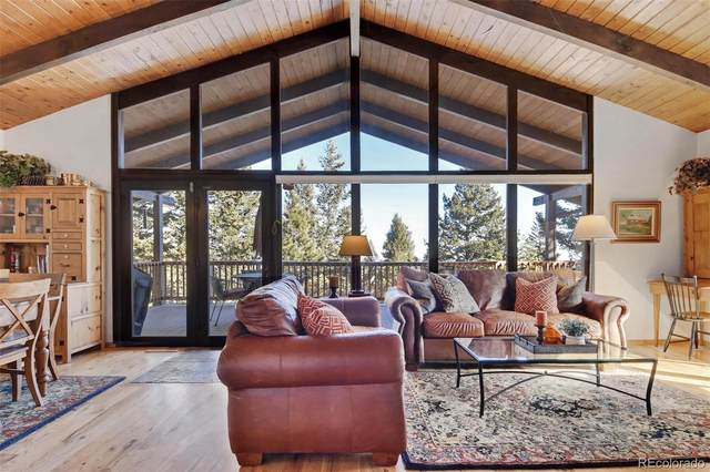 1418 Deer Trail Road, Boulder, CO 80302 (#9013018) :: The Margolis Team