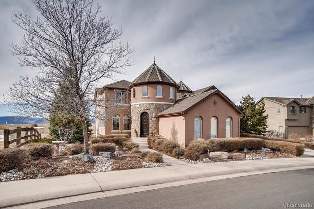2879 Breezy Lane, Castle Rock, CO 80109 (#9013308) :: HomePopper