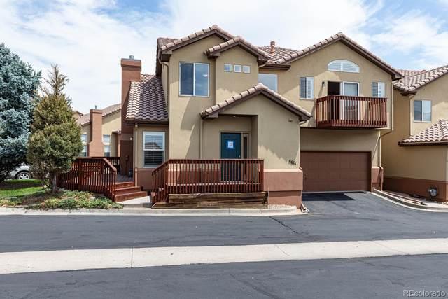 4611 S Abilene Circle, Aurora, CO 80015 (#9013530) :: Compass Colorado Realty