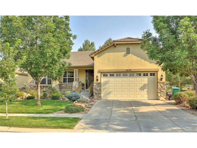 4050 Centennial Drive, Broomfield, CO 80023 (MLS #9013611) :: 8z Real Estate