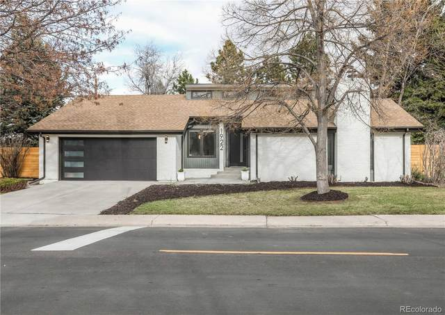 1922 S Oneida Street, Denver, CO 80224 (MLS #9013634) :: 8z Real Estate