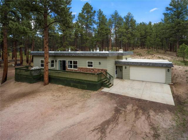 5880 Shoup Road, Colorado Springs, CO 80908 (#9013822) :: The Healey Group