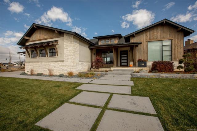 6698 Ridgeline Drive, Timnath, CO 80547 (MLS #9014129) :: 8z Real Estate