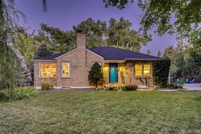 2482 Carr Street, Lakewood, CO 80214 (#9014375) :: The HomeSmiths Team - Keller Williams